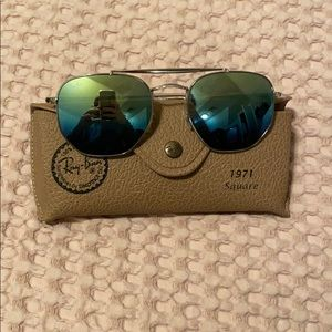 Ray Ban Sunglasses (RB3648)
